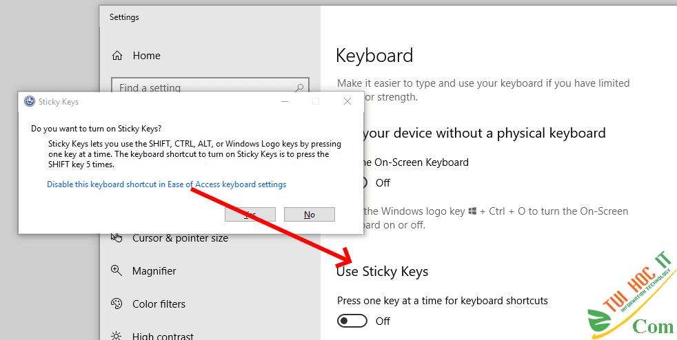 Cách khắc phục những điều gây phiền nhất trong Windows 10 14