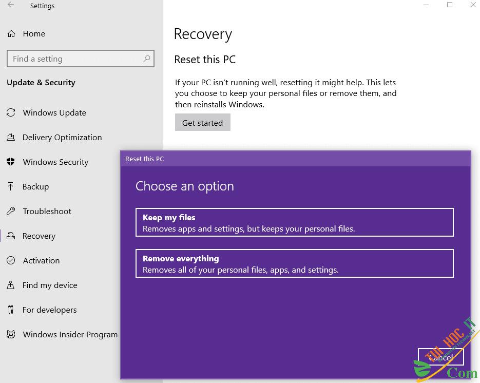 Cách khắc phục những điều gây phiền nhất trong Windows 10 20