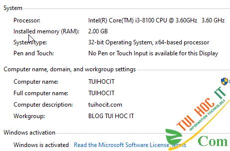 Cách Active Windows 10 kích hoạt bản quyền số vĩnh viễn 30