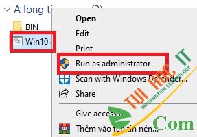 Cách Active Windows 10 kích hoạt bản quyền số vĩnh viễn 24