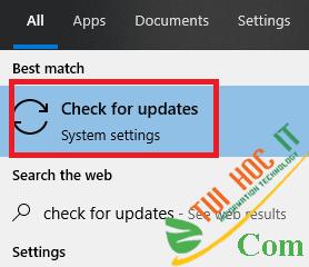 Khắc phục mạng internet chậm trên Windows 10 2