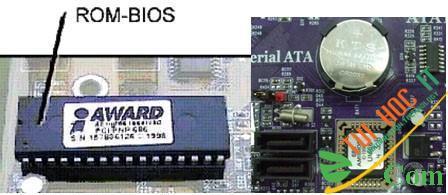 Bo mạch chủ, mainboard máy tính là gì 15