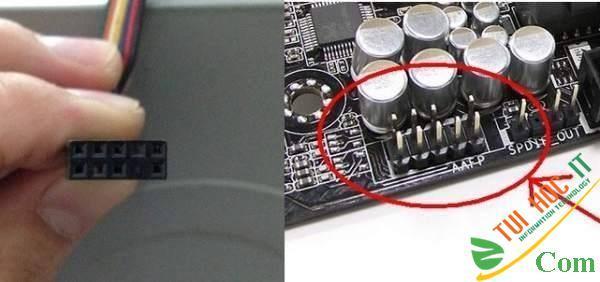 Hướng dẫn lắp ráp PC đơn giản và chi tiết 86