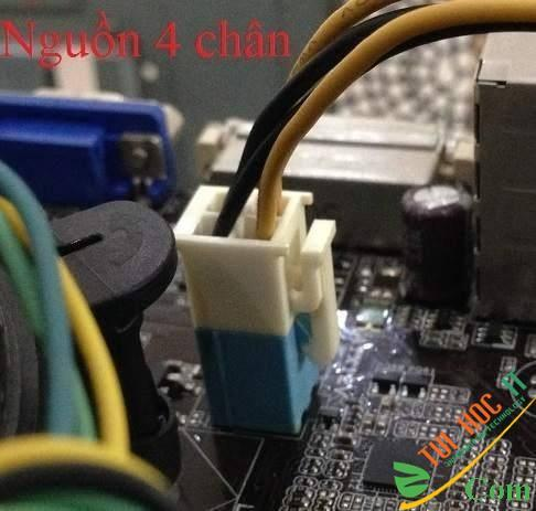 Hướng dẫn lắp ráp PC đơn giản và chi tiết 89