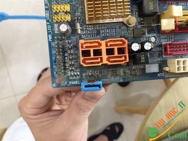 Hướng dẫn lắp ráp PC đơn giản và chi tiết 91