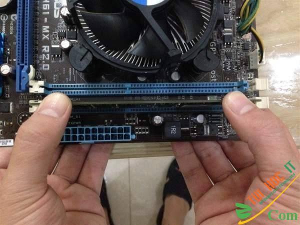 Hướng dẫn lắp ráp PC đơn giản và chi tiết 67