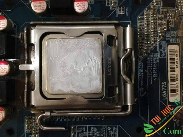 Hướng dẫn lắp ráp PC đơn giản và chi tiết 55