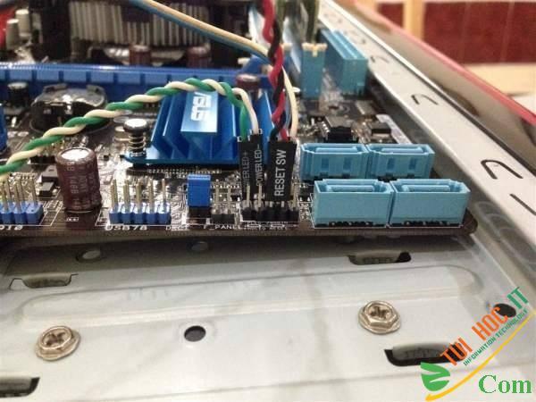 Hướng dẫn lắp ráp PC đơn giản và chi tiết 82
