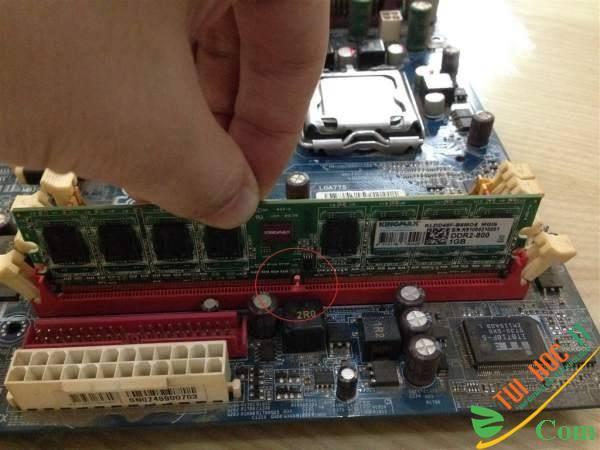 Hướng dẫn lắp ráp PC đơn giản và chi tiết 66