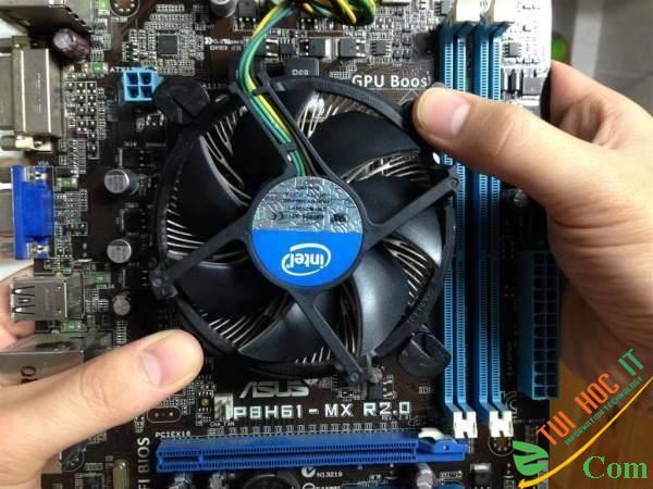 Hướng dẫn lắp ráp PC đơn giản và chi tiết 61