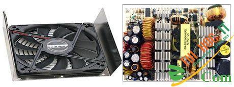 Nguồn máy tính là gì? Tìm hiểu nguồn máy tính 12