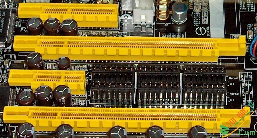 Bo mạch chủ, mainboard máy tính là gì 10
