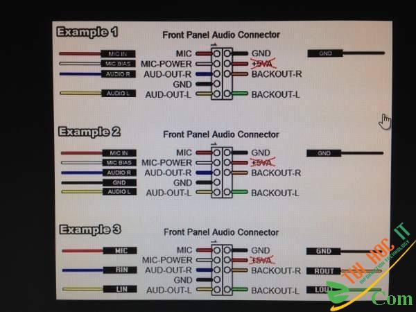 Hướng dẫn lắp ráp PC đơn giản và chi tiết 87