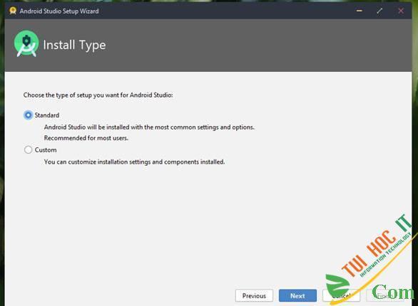 Cách cài đặt và trải nghiệm Android 11 trực tiếp ngay trên Windows 10 7