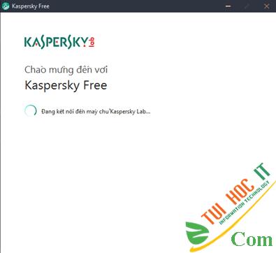 Kaspersky cũng có phần mềm diệt virus miễn phí và đây là cách để bạn cài đặt nó 5