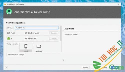 Cách cài đặt và trải nghiệm Android 11 trực tiếp ngay trên Windows 10 11