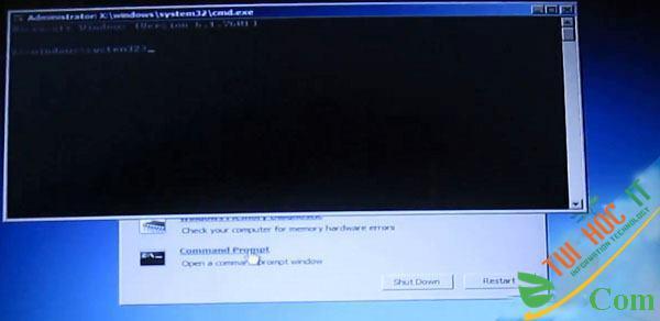 Hướng Dẫn Cài Windows 10, 7, 8 Từ Ổ Cứng Không Cần USB, CD 28