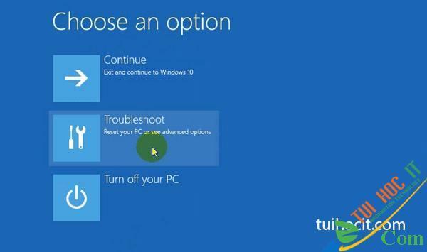 Hướng Dẫn Cài Windows 10, 7, 8 Từ Ổ Cứng Không Cần USB, CD 31