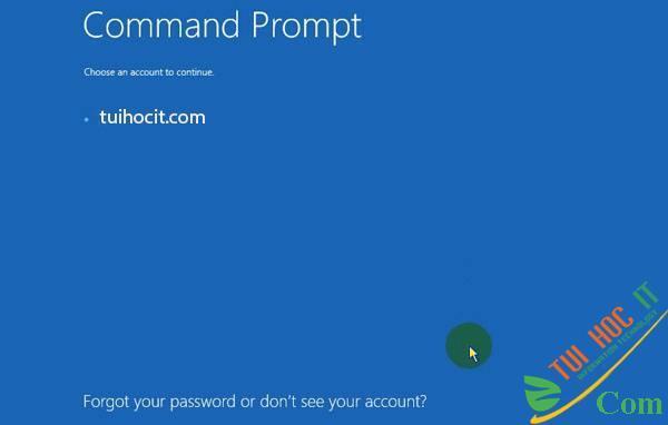 Hướng Dẫn Cài Windows 10, 7, 8 Từ Ổ Cứng Không Cần USB, CD 34
