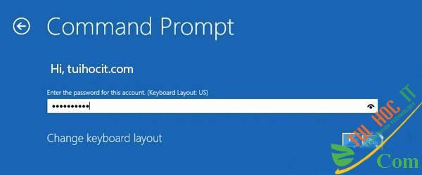 Hướng Dẫn Cài Windows 10, 7, 8 Từ Ổ Cứng Không Cần USB, CD 35