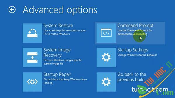 Hướng Dẫn Cài Windows 10, 7, 8 Từ Ổ Cứng Không Cần USB, CD 33