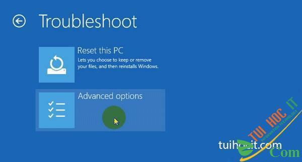 Hướng Dẫn Cài Windows 10, 7, 8 Từ Ổ Cứng Không Cần USB, CD 32
