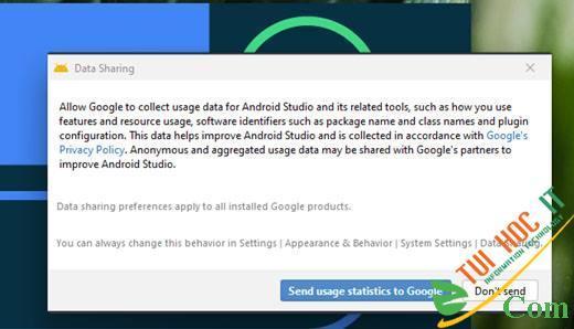 Cách cài đặt và trải nghiệm Android 11 trực tiếp ngay trên Windows 10 6