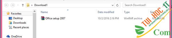 Download Microsoft Office 2007 Full Key Dùng Vĩnh Viễn 4