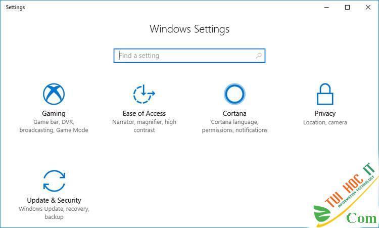 Hướng Dẫn Cách Reset Windows 10 Không Mất Dữ Liệu (Reset Win 10) 12