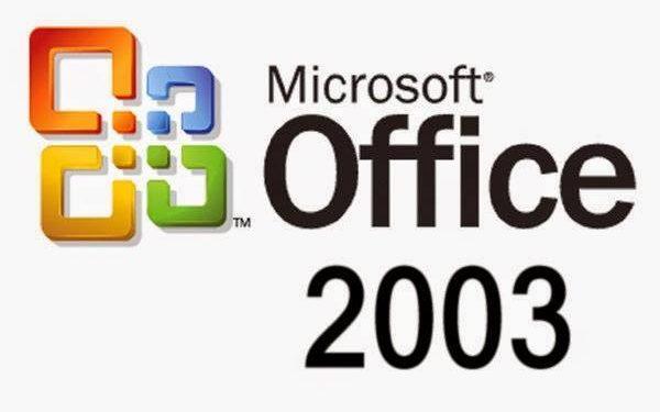 Download Tải Office 2003 Full + Hướng dẫn cài đặt chi tiết