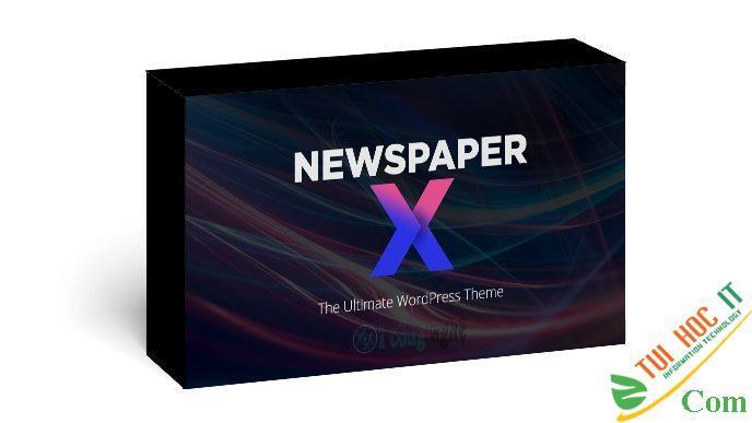 Chia Sẻ Theme Newspaper By Tagdiv Update Liên Tục 2