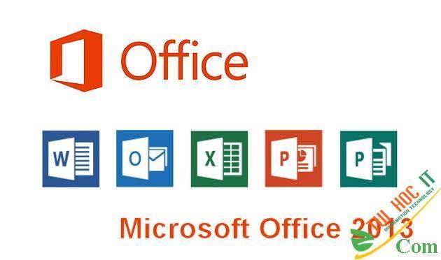 Download Tải Office 2013 Full – Hướng dẫn cài đặt dễ dàng 1