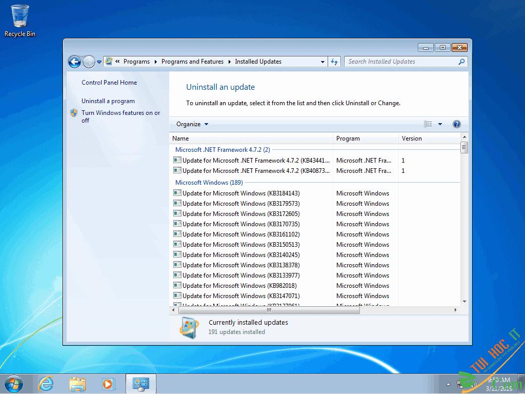 Download Windows 7 SP1 Mới Nhất 6.1.7601.24214 Trực Tiếp Từ Microsoft 2