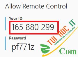 Cách Reset ID TeamViewer 15 không hết hạn dùng vĩnh viễn 14