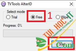 Cách Reset ID TeamViewer 15 không hết hạn dùng vĩnh viễn 13