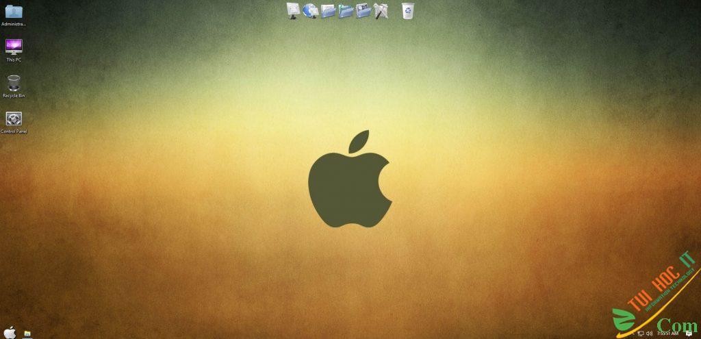 WINDOWS MAC OS X 10 ENTERPRISES LTSC (X64) 2020 7