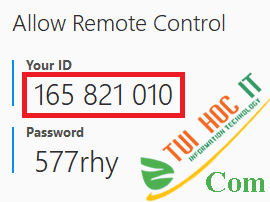 Cách Reset ID TeamViewer 15 không hết hạn dùng vĩnh viễn 8