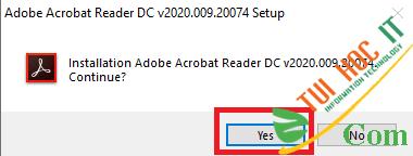 Download Adobe Acrobat Reader DC 2020 full mới nhất vĩnh viễn 5