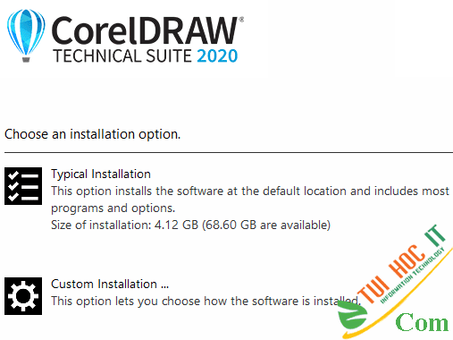 【Tải Nhanh】Download CorelDRAW Technical Suite 2020 4