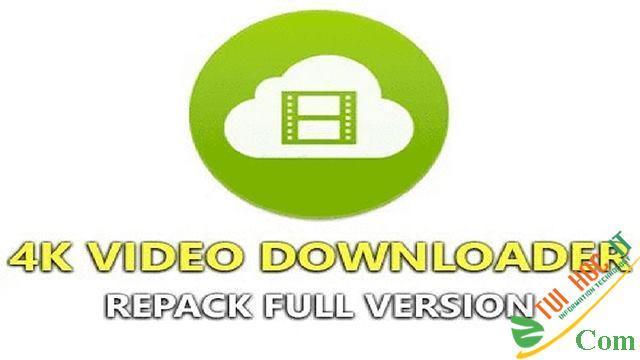 Download 4K Video Downloader 4.13 full miễn phí 2