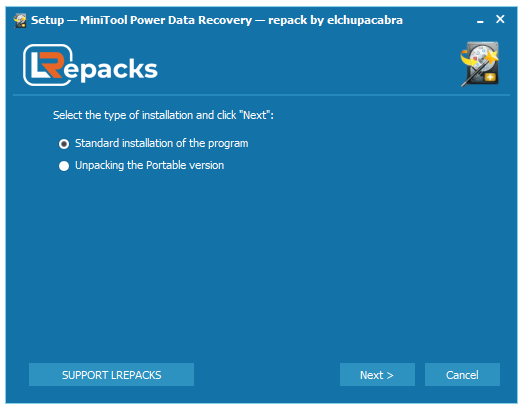 Download MiniTool Power Data Recovery 10.0 Full Miễn Phí 14