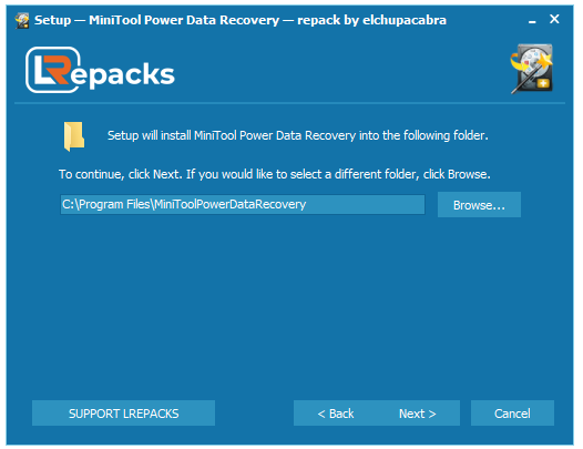 Download MiniTool Power Data Recovery 10.0 Full Miễn Phí 16