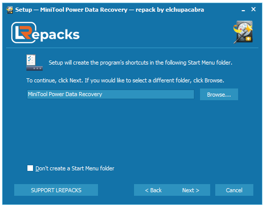 Download MiniTool Power Data Recovery 10.0 Full Miễn Phí 17
