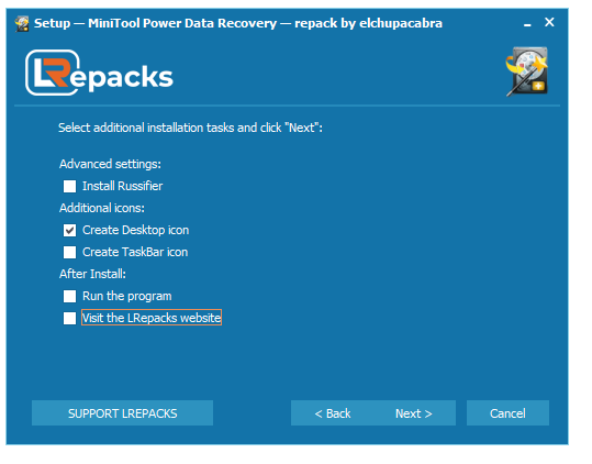Download MiniTool Power Data Recovery 10.0 Full Miễn Phí 18
