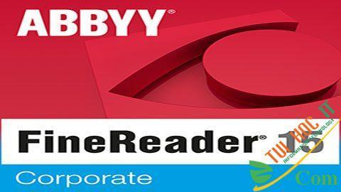 Download ABBYY FineReader PDF 15.0 Full repack bản quyền vĩnh viễn 4