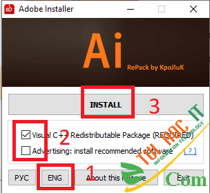 Tải Adobe Illustrator CC 2020 24.3.0.569 Full Key Repack 6