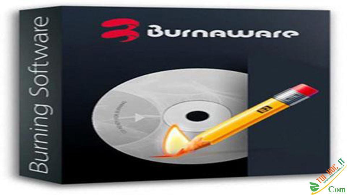Download BurnAware Professional 13.6 Full Miễn Phí Mới Nhất 1