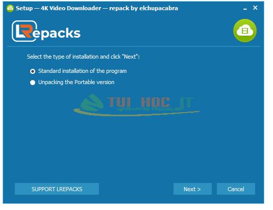 Download 4K Video Downloader 2021 v4.17 full miễn phí 12