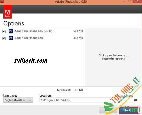 Download Adobe Photoshop CS6 Full Miễn Phí Vĩnh Viễn 3
