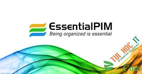 Download EssentialPIM Pro 9.3.0 Full Miễn Phí Vĩnh Viễn 3